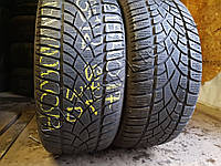 Зимние шины бу 215/40 R17 Dunlop
