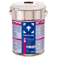 2-к эпоксидная пароизоляционная грунтовка UZIN PE 460 (10 кг)