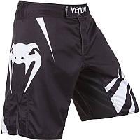 Шорты Venum Challenger Fightshorts - Black/Ice