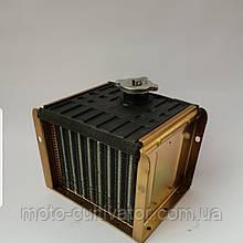 Радиатор R-195 на мотоблок 12 л.с