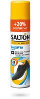 Защита от воды для гладкой кожи, замши, нубука и ткани «Salton» 300мл