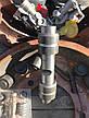 Палец дышла 2ПТС-4 вертикальный  тракторного прицепа с втулками, фото 4