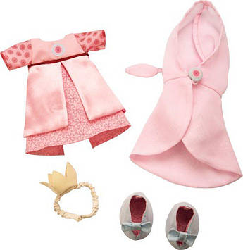Набор одежды для куклы HABA Принцесса