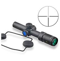 Оптический прицел Discovery Optics HD 1-4X24 IR