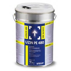 2-к эпоксидный блокиратор влажности UZIN PE 480 (10 кг)