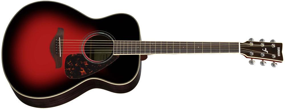 Акустична гітара YAMAHA FS830 (DSR)