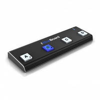 Футконтроллер беспроводной IK Multimedia iRig BlueBoard