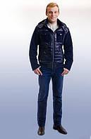 Куртка мужская Демисезонная трендовая куртка
