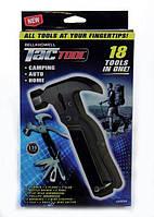 Multi hammer Мультитул TacTool 18 в 1