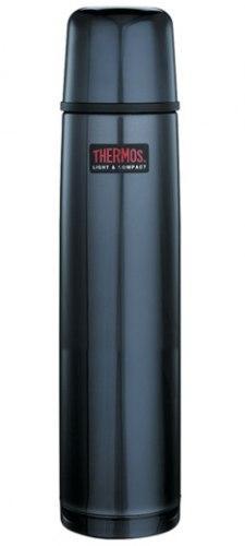 Термос 1 л Thermos FBB-1000BС серый