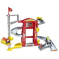 Matchbox Пожарная станция от Mattel, фото 1