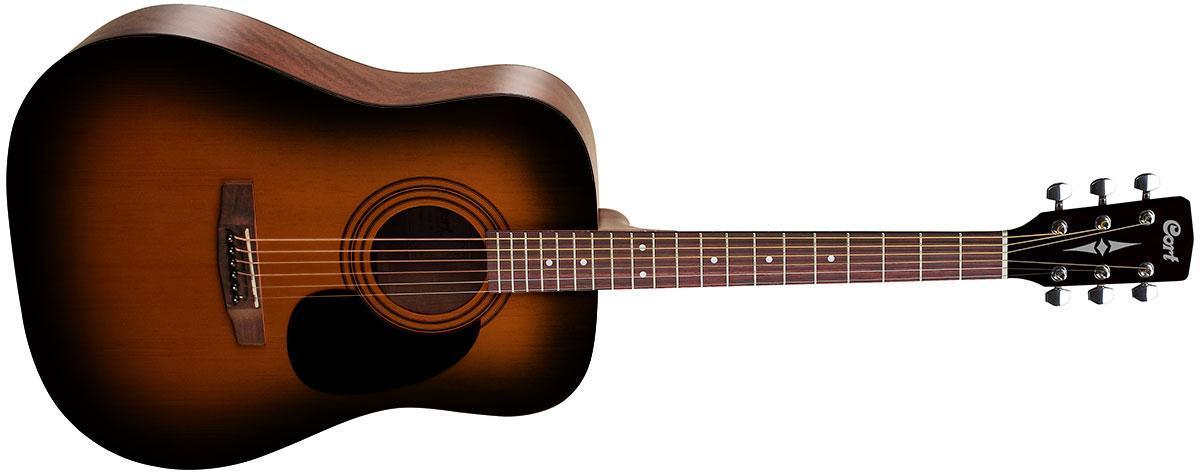 Акустична гітара CORT AD810 (SSB)