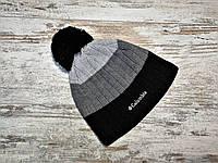 Мужская  шапка Columbia Каламбия   (реплика)
