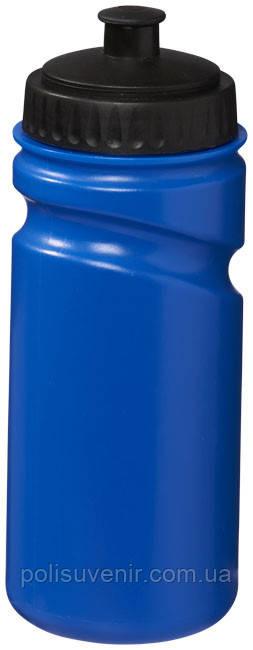 Легка спортивна пляшка 500 мл
