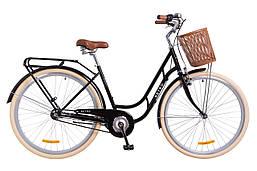 "Велосипед женский ""Дорожник 28 RETRO PLANETARY HUB 2019"""