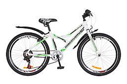 Велосипед горный 24'' DISCOVERY FLINT 2018