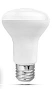 Светодиодная лампа DELUX FC1 8Вт R63 E27 белый