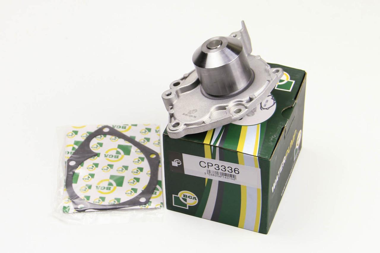 Водяной насос (помпа) Opel Vivaro 1.8/1.9dCi/2.0 2001- BGA