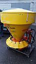 Навісний розкидач піску Pronar PS250M, фото 9