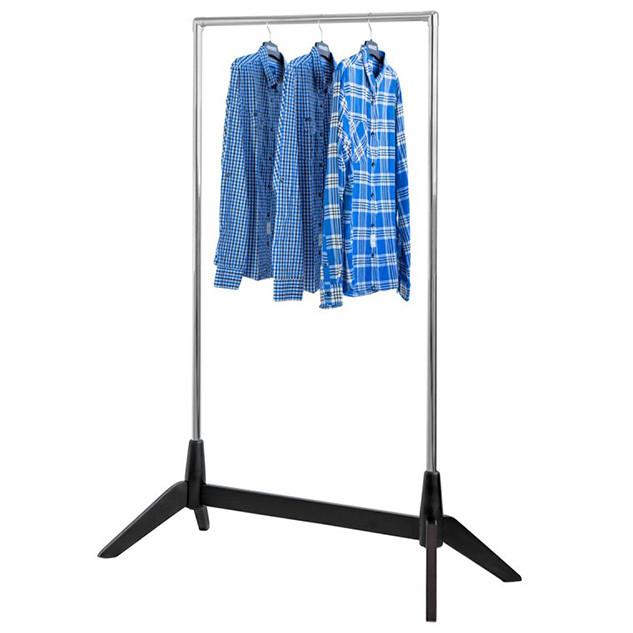 Напольная стойка для одежды «Топаз»