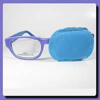 Оклюдер (заслонка) для глаз на  очки