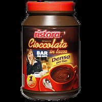 Горячий шоколад Ristora 1кг  БАНКА