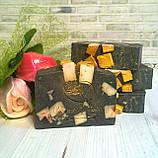 Мыло ручной работы с черной глиной, фото 4