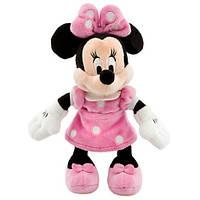 М'яка іграшка Мінні в рожевому 25 см Дісней