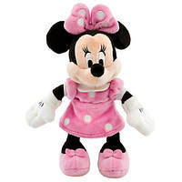 М'яка іграшка Мінні в рожевому 20 см Дісней