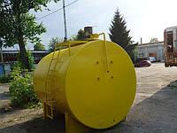 Резервуар для топлива, бензина 10000 литров (б/у) КИЕВ