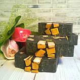 Мыло ручной работы с черной глиной, фото 6