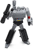 Робот трансформер трансформируется в пистолет J004, фото 1