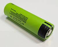 Аккумулятор для подводного фонаря 18650 Panasonic, 3400 mA/h; без платы защиты