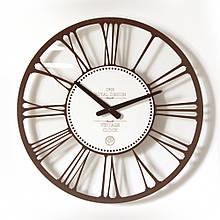 Настенные часы Glass
