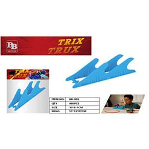 Дополнительный мостик к Trix Trux модель 909