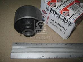 Кронштейн, подушки рычага (производитель ASHIKA) GOM-H07