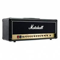 """Усилитель """"голова"""" гитарный MARSHALL DSL100H"""