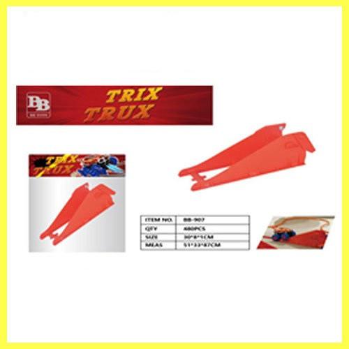Дополнительный мостик к Trix Trux модель 907
