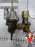 Кран Туб газовой плиты автоматики духовки 1100, 3200, 3100, 1200,  Брест - 1457, 300
