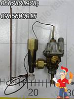 Кран Туб газовой плиты автоматики духовки 1100, 3200, 3100, 1200,  Брест - 1457, 300, с длинным термобаллоном, фото 1