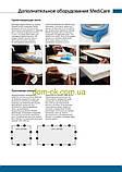 Медицинские потолочные плиты MediCare Standart Rockfon/Рокфон  600х600х12мм, фото 5