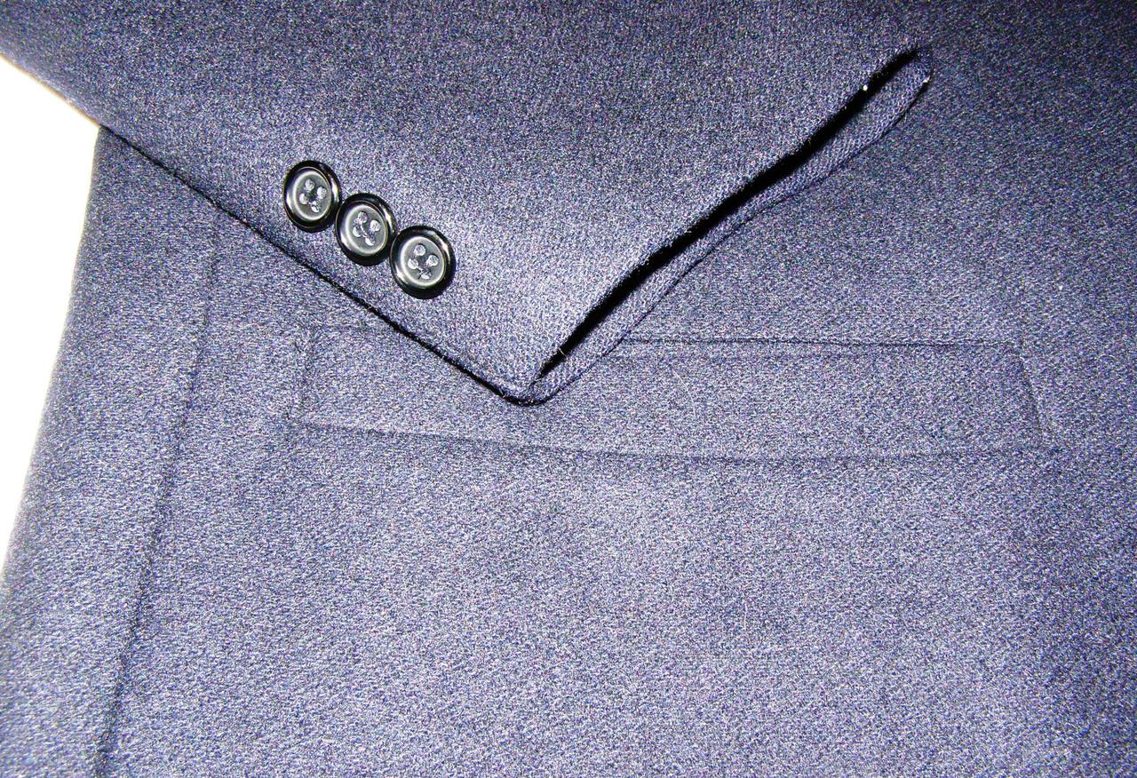 Пиджак Royal Blue (52-54)