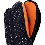 Большой Рюкзак женский Bagland с отделом для ноутбука Tibo 23 л., фото 6