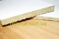 Влагостойкая плита Лилия/Lilia плита из базальтового волокна (Рокфон)600х1200 мм