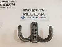 Крючок EKO NOKTALI ASKI Серебро, фото 1