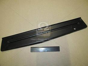 Поперечина щитка радиатора ВАЗ 2101 (производитель Экрис) 21010-5301267-00