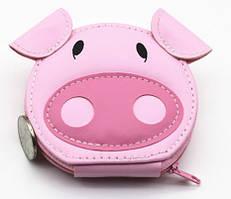 Маникюрный набор Свинка