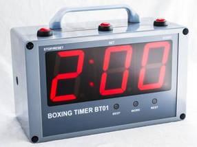 Портативний таймер для боксу – Висота символу 6 см