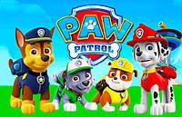 Щенячий Патруль. Paw Patrol.