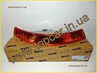 Указатель поворота правый передний на Renault Trafic 01- 06  TYC 18-0371-01-2